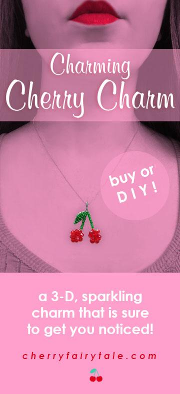 charming cherry charm