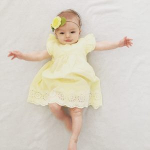 Lily Easter 2