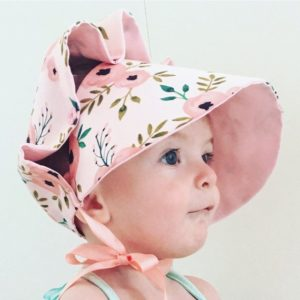 Baby Beaufort Bonnet 1