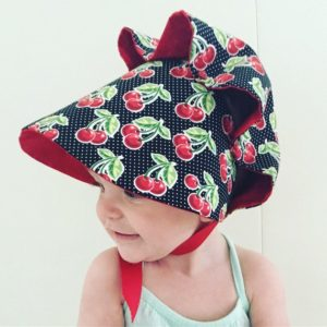 Baby Beaufort Bonnet 3