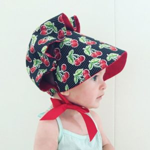 Baby Beaufort Bonnet 4