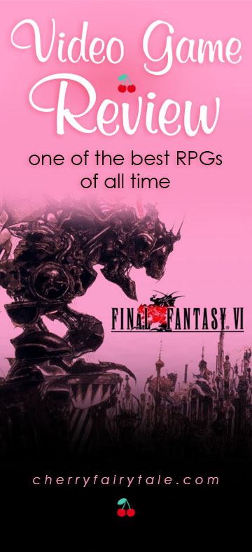 Final Fantasy IV Review