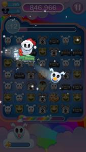 Zero Disney Emoji Blitz