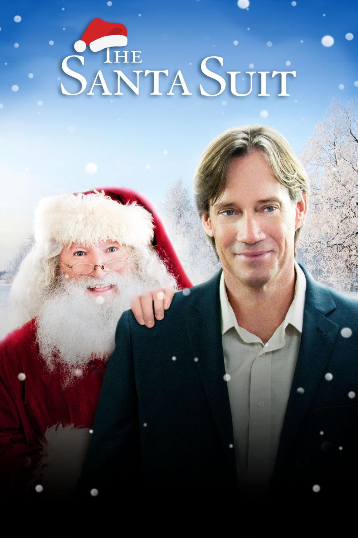 the santa suit movie