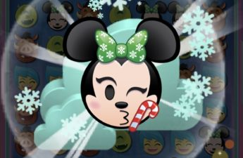DEB Holiday Minnie